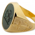 Signet Rings by Regnas